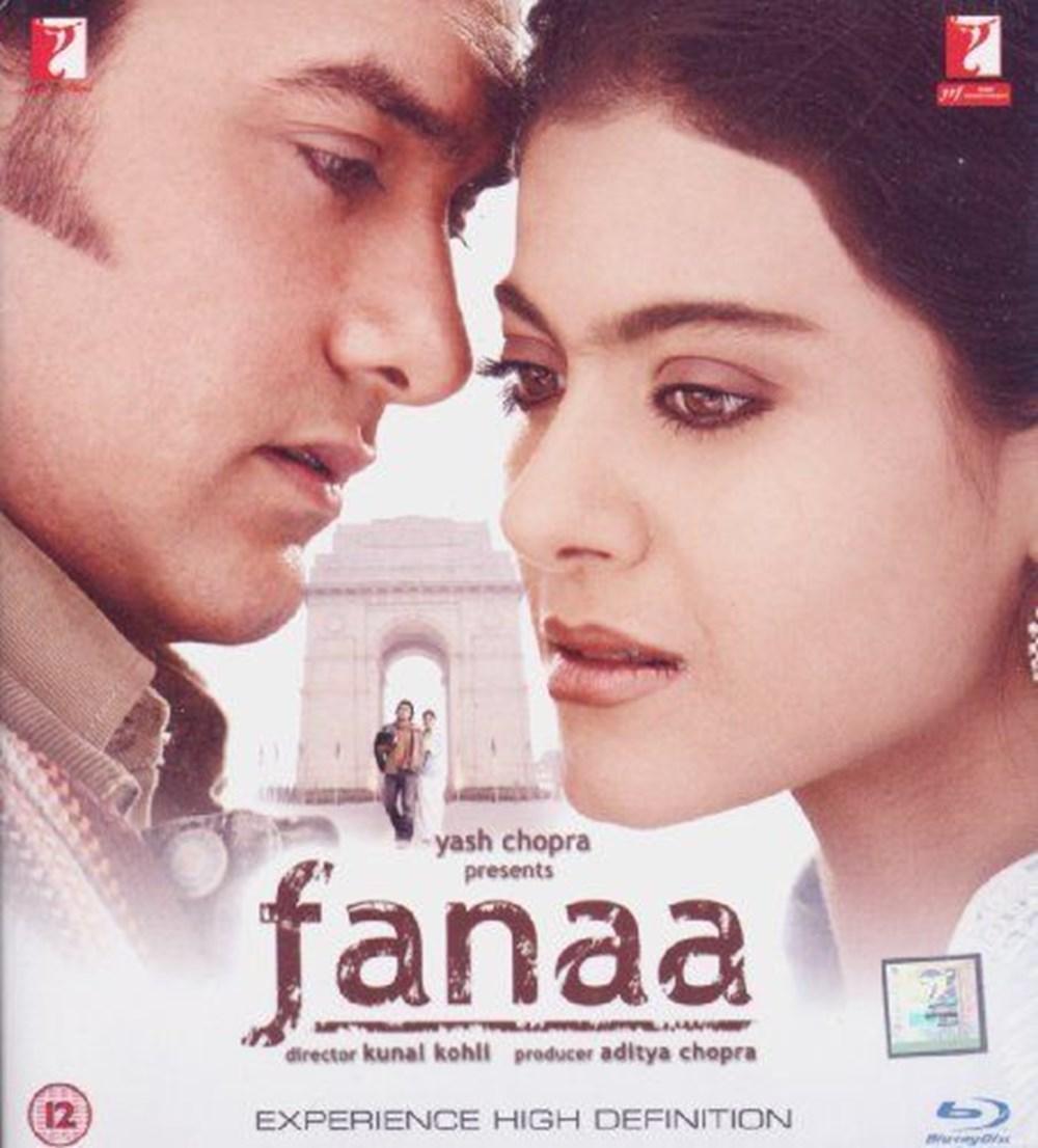 En iyi Aamir Khan filmleri (Aamir Khan'ın izlenmesi gereken filmleri) - 13