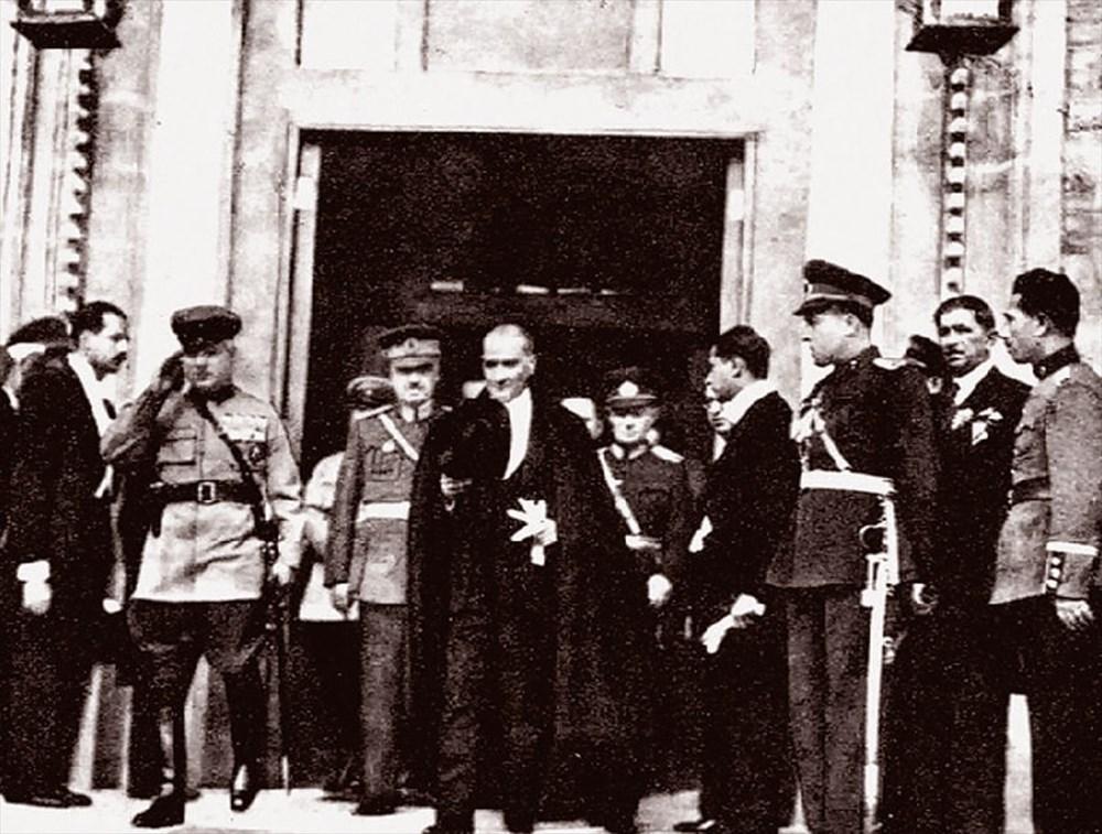 Türkiye Cumhuriyeti 97 yaşında (29 Ekim Cumhuriyet Bayramı) - 32