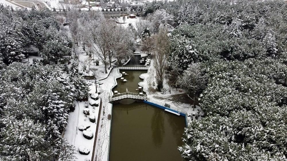 Kar altındaki Türkiye - 11