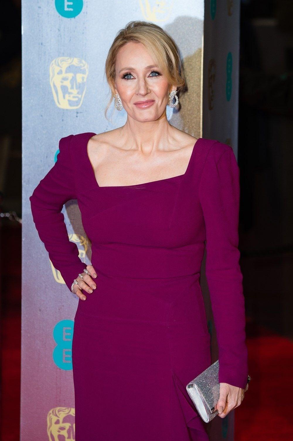 J.K. Rowling'in yeni romanına transfobi suçlaması - 3