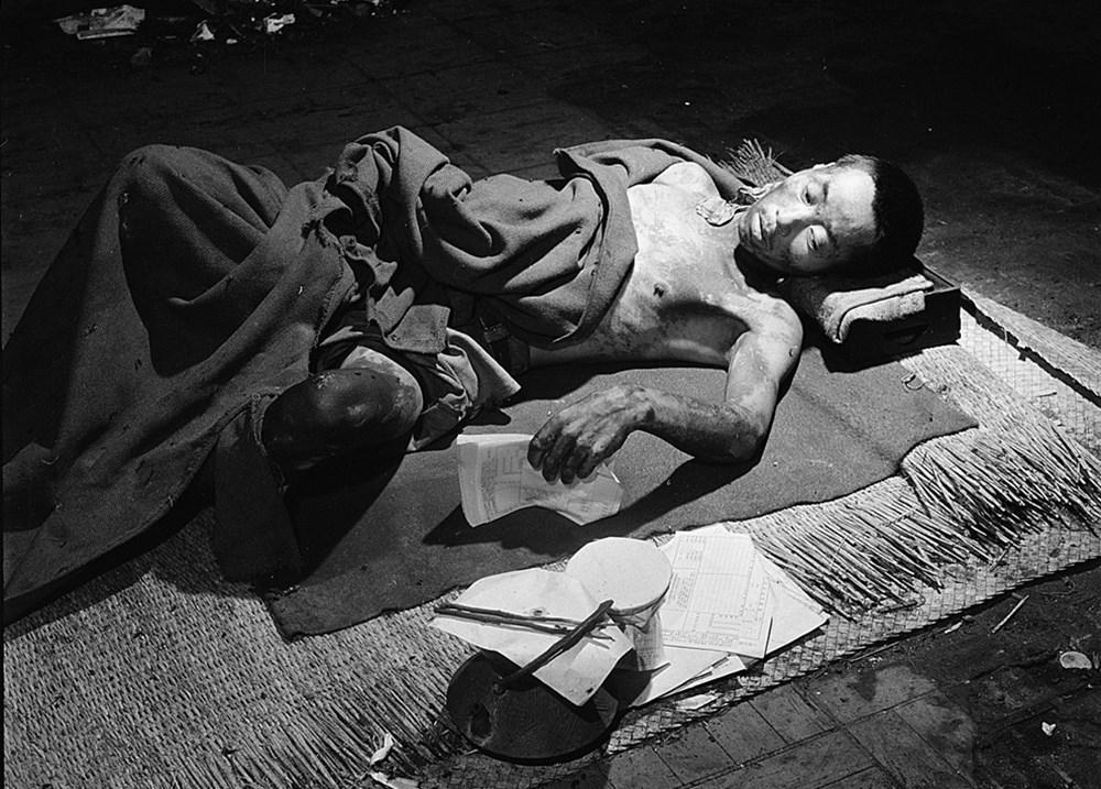 İnsanlığın kaybettiği yer: Hiroşima - 54