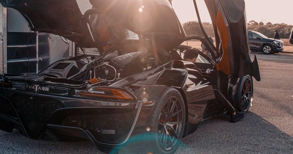 SSC Tuatara, 'Dünyanın en hızlı otomobili' olduğunu kanıtladı - 10