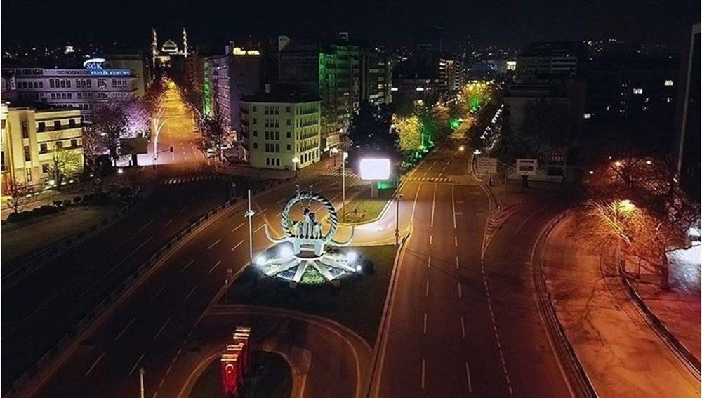 Korona Önlemlerinde 7 Yeni Karar Açıklandı - www.dergikafasi.com