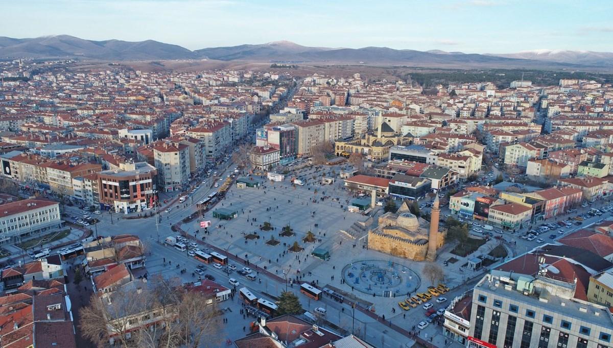 Türkiye'nin ilk ve tek UNESCO'lu müzik şehri: Kırşehir