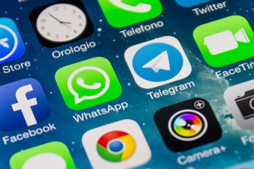 WhatsApp announces new feature: Move from iOS to Android - 1