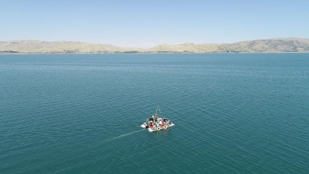 Doğu Anadolu'da önemli çalışma: Olası depremler tahmin edilecek - 8