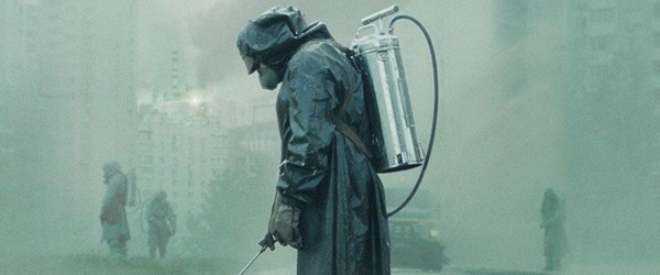 Çernobil'e katılan İgor Khiryak: 2.5 ay orada bulundum
