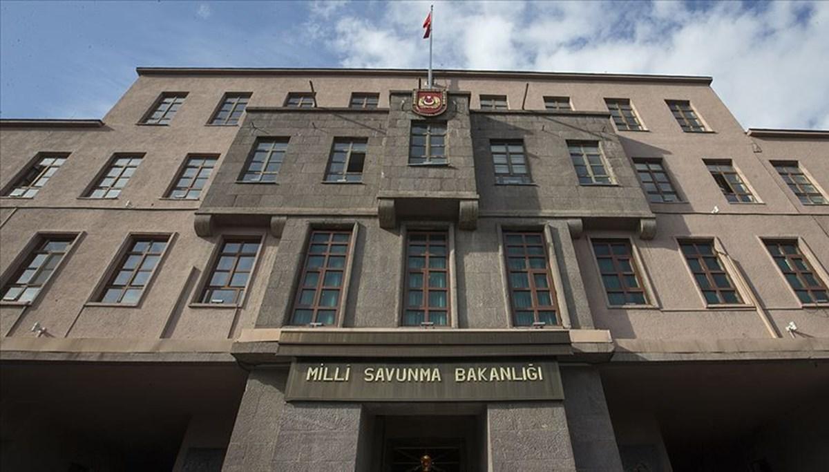 MSB: Suriye ve Yunanistan'a kaçmaya çalışan 41 kişi yakalandı