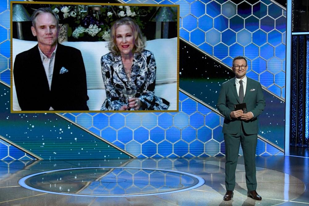 2021 Altın Küre Ödülleri'ni (Golden Globes 2021) kazananlar belli oldu (TAM LİSTE) - 19