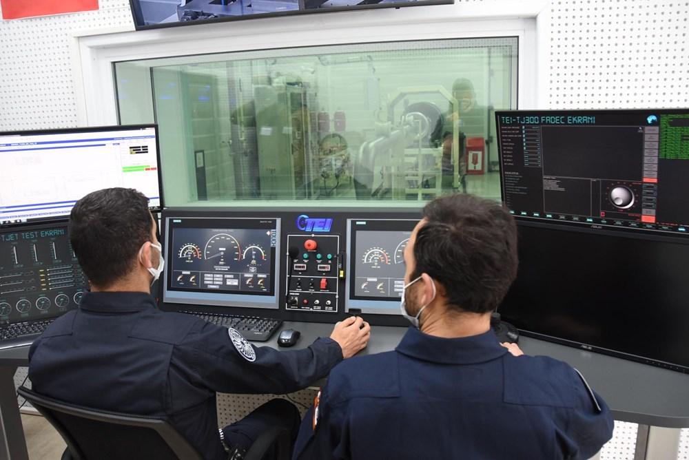Dijital birliğin robot askeri Barkan göreve hazırlanıyor (Türkiye'nin yeni nesil yerli silahları) - 13