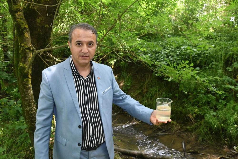Ergene Nehri, Trakya'da zehir saçıyor - 12