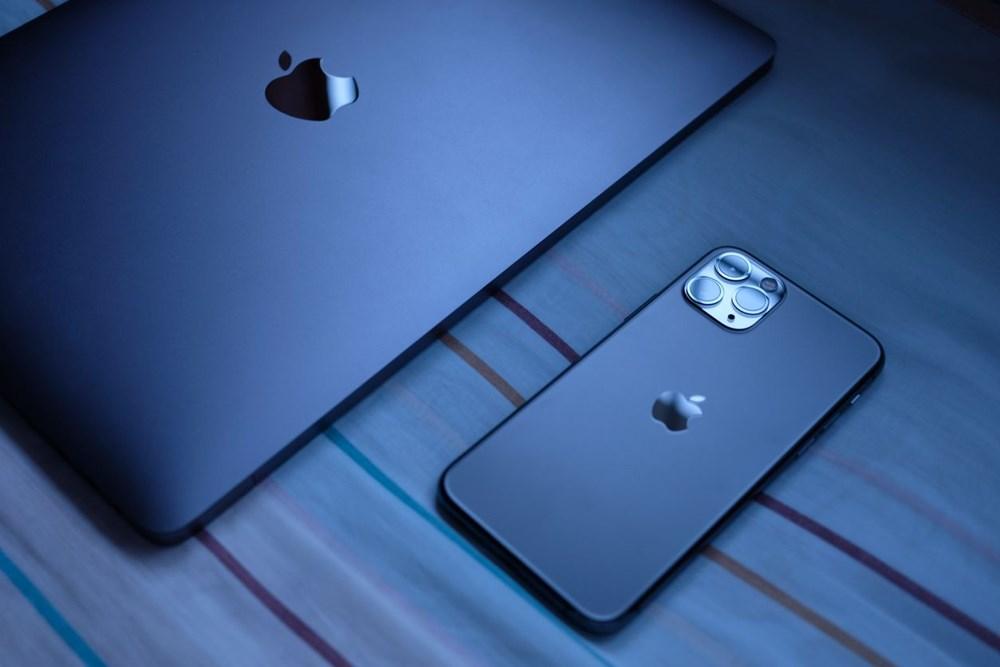 Apple'dan kullanıcılarına uyarı: Verileriniz tehlike altında olabilir - 11