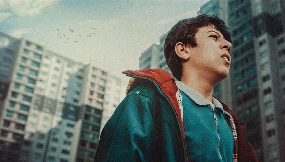 Türk filmi Pota İspanya'dan ödülle döndü