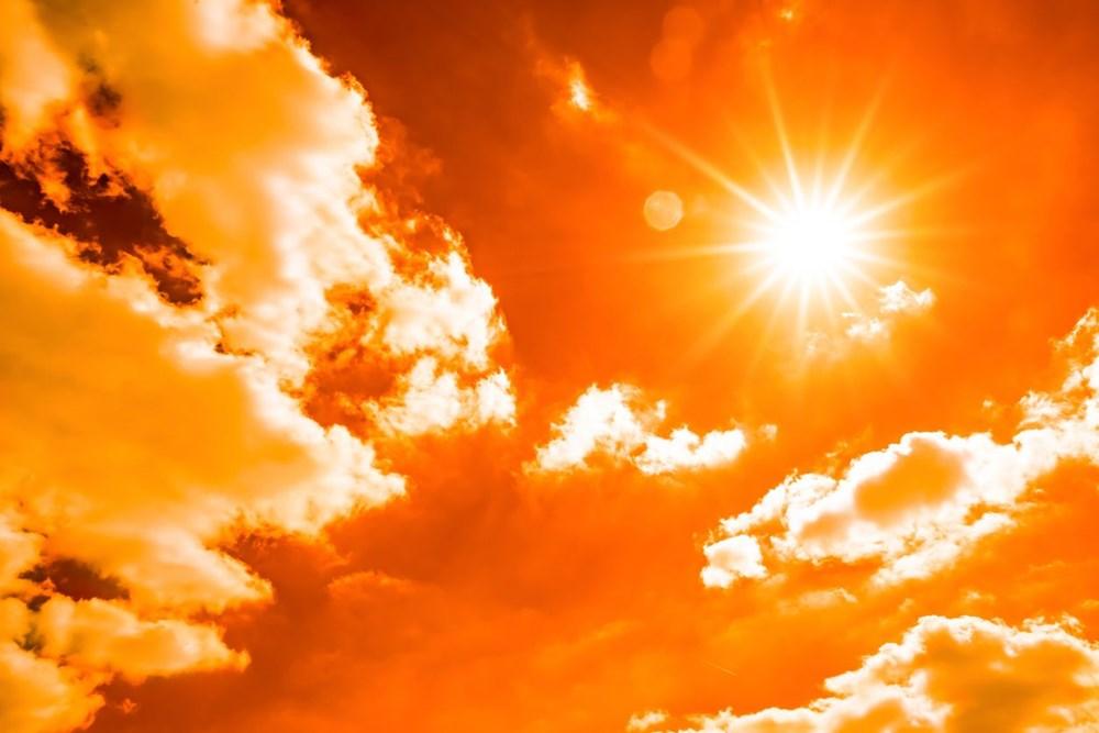 Güney Avrupa aşırı sıcaklarla mücadele ediyor: 45 dereceye ulaştı - 3