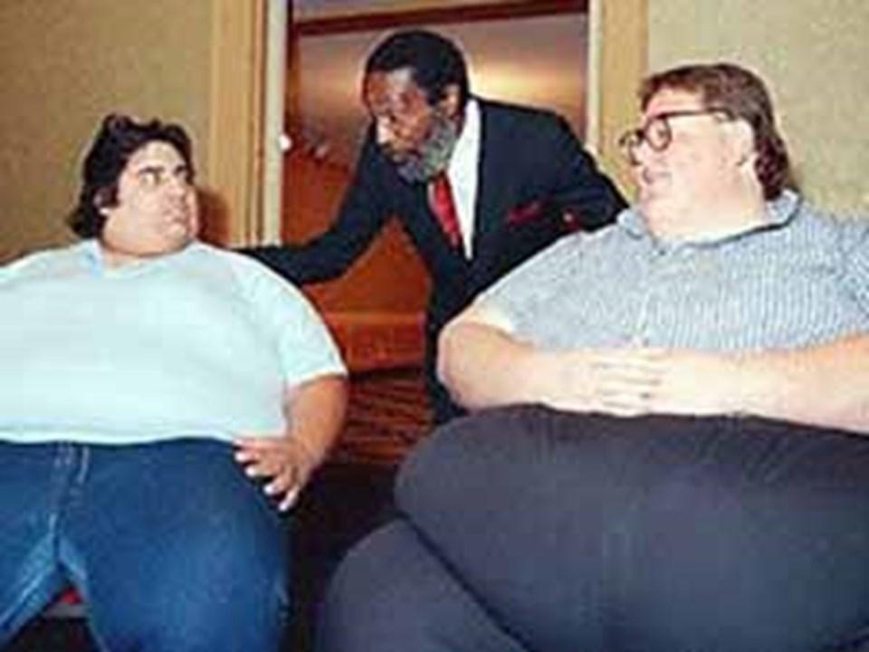 Arizona, ABD'de Medicaid programından en fazla yardım alan ikinci eyalet. Eyalette yaşayanların dörtte biri, obez olarak sınıflandırılıyor.