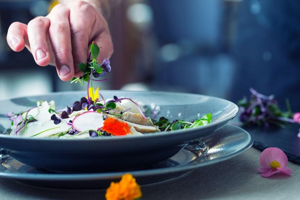 Restoran terbaik di dunia pada tahun 2021 telah terungkap: Memenangkan 5 dari 10 penghargaan terakhir - 9