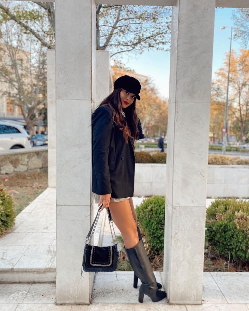 Miss Turkey 2021 birincisi Dilara Korkmaz hakkında merak edilenler - 19