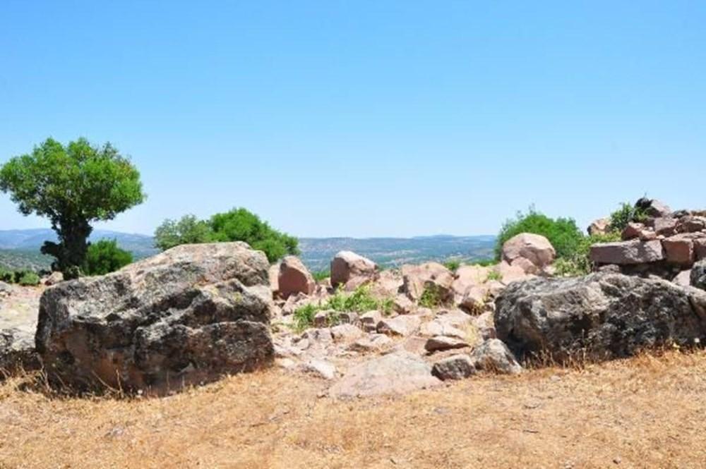 Aigai Antik Kenti'nde 3 bin mezar: Ortalama yaşam 40-45 yıl - 20
