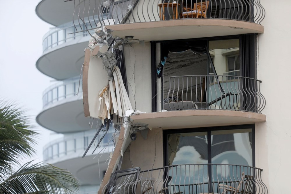 Building collapsed in the USA: Loss of life increased to 4, 159 people missing - 20