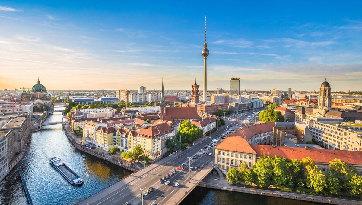 Berlin Gezi Rehberi: Avrupa'nın bohem ve eğlenceli çocuğu
