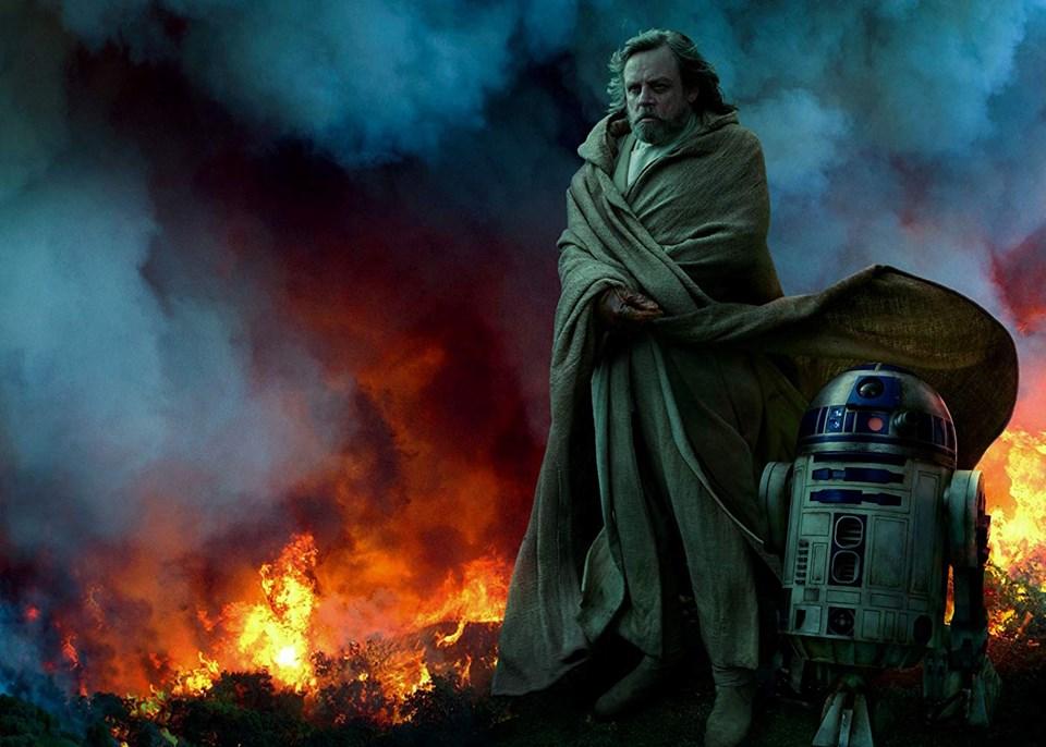 Hamill son olarak Star Wars: Skywalker'in Yükselişi'nde (2019) rol aldı.