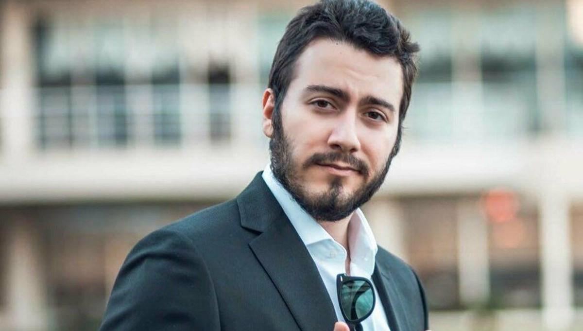 Meclis sosyal medya fenomeni Enes Batur'u dinleyecek