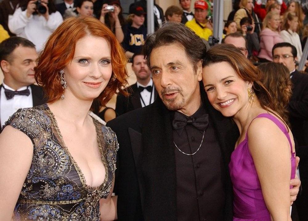 81. doğum gününde 81 fotoğrafla Al Pacino - 46