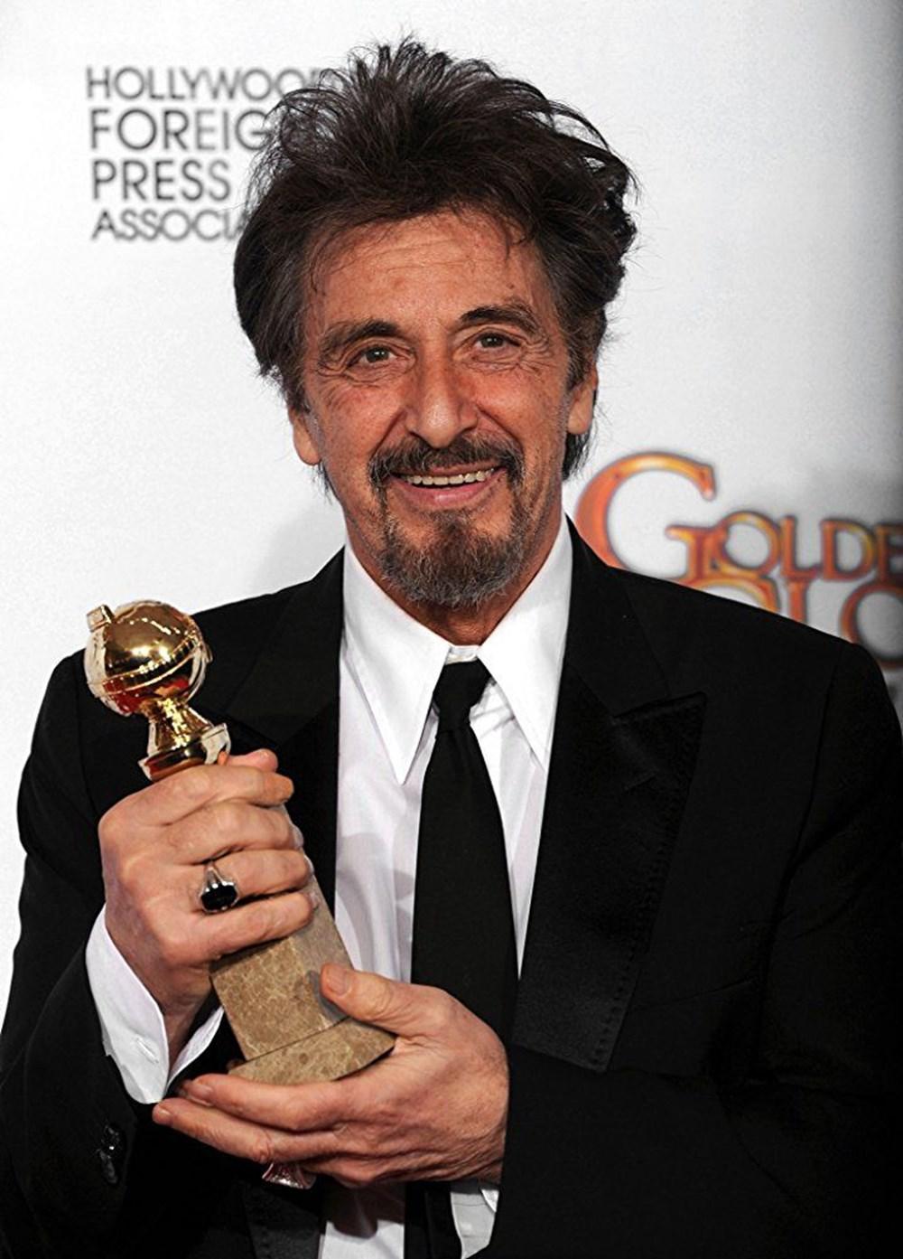81. doğum gününde 81 fotoğrafla Al Pacino - 74