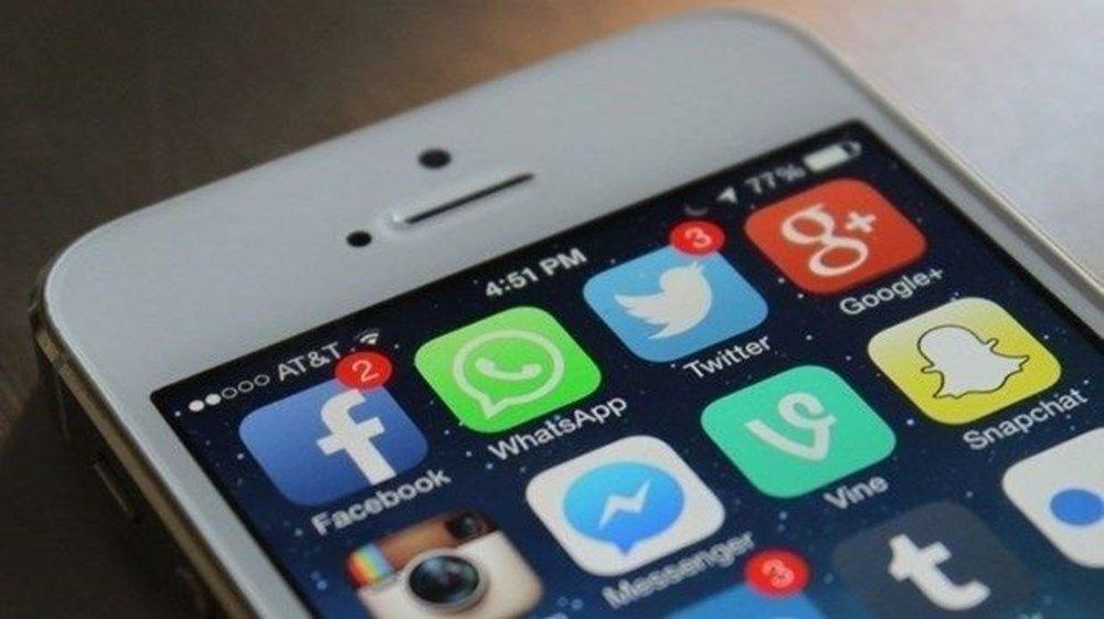WhatsApp geri adım atmıyor: Uyarı mesajı yayınlayacağız - 9