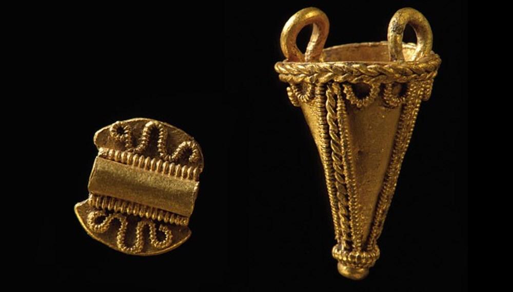 Vikingleri ölümden sonraki dünyaya götürdüğüne inanılan bin yıllık geminin enkazı bulundu - 4