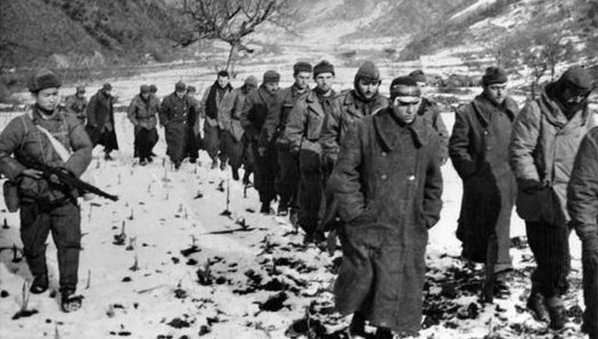 Kore Savaşı'nın 71. yıldönümü