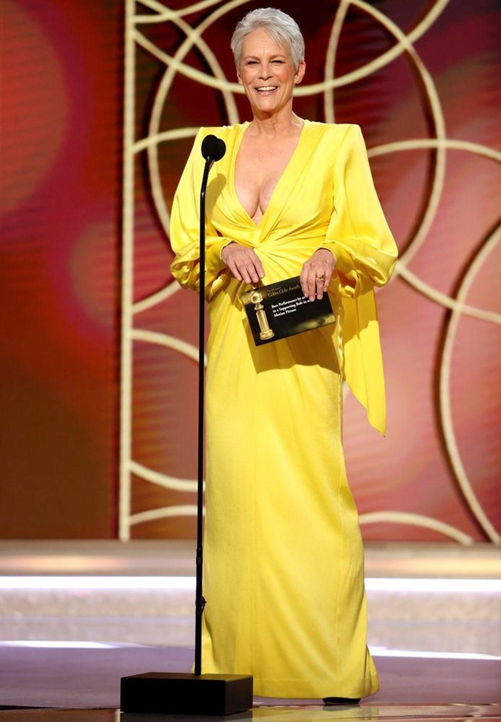 2021 Altın Küre Ödülleri'ni (Golden Globes 2021) kazananlar belli oldu (TAM LİSTE) - 31