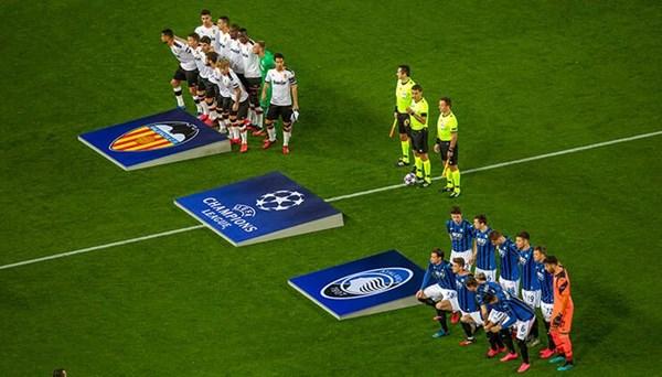 Corona virüs Avrupa'ya Atalanta-Valencia maçı sonrası mı yayıldı?