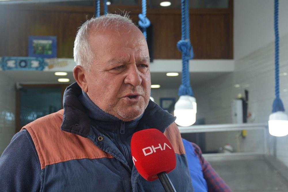 Karadeniz'de fırtına nedeniyle balık fiyatları katlandı - 4