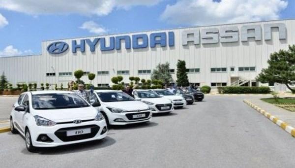 Corona virüs etkisi: Logosunu değiştiren şirketler kervanına Hyundai de katıldı