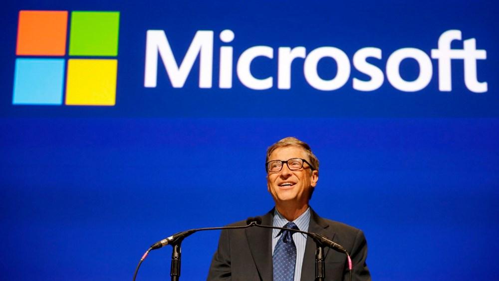 Bill Gates ve Melinda Gates boşanmanın ardından servetlerini nasıl bölüşecek? Gates'in ne kadar zengin olduğunu gösteren akıllara durgunluk veren 11 gerçek - 5
