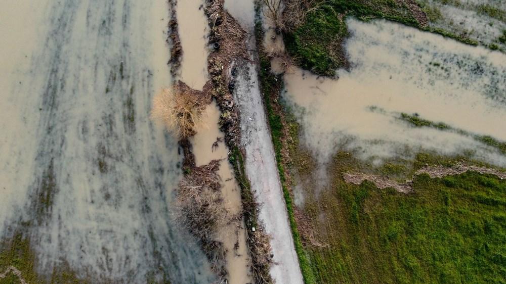 BM uyardı: Son 40 yılda dünyada yaşanan doğal afetlerin sayısı 5 kat arttı - 2