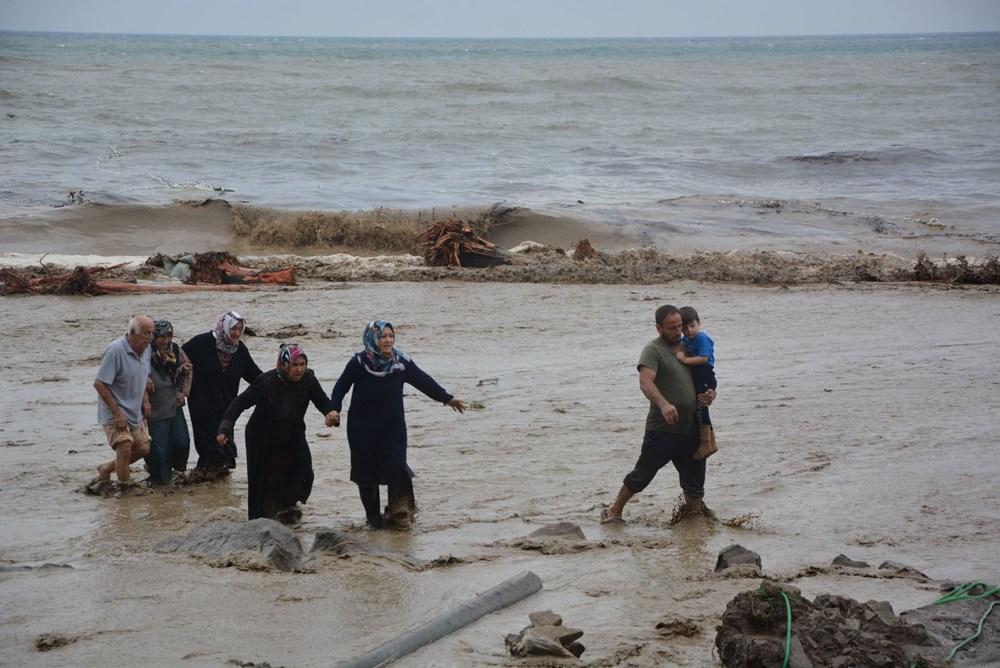 Batı Karadeniz'de sel: Can kaybı 27'ye yükseldi - 5