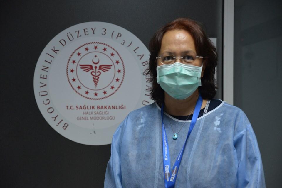 Doç. Dr. Gülay Korukluoğlu