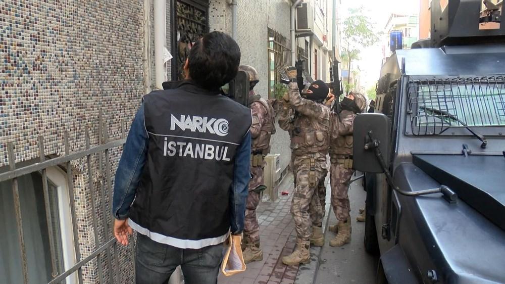 İstanbul ve Ankara merkezli Türkiye genelinde uyuşturucu operasyonu: Çok sayıda gözaltı var - 2