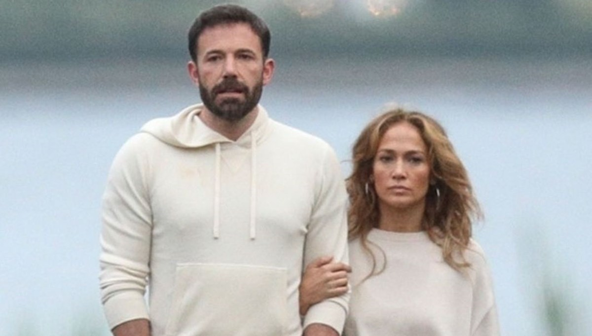 Ben Affleck, Jennifer Lopez'e evlenme teklifi etmeye hazırlanıyor