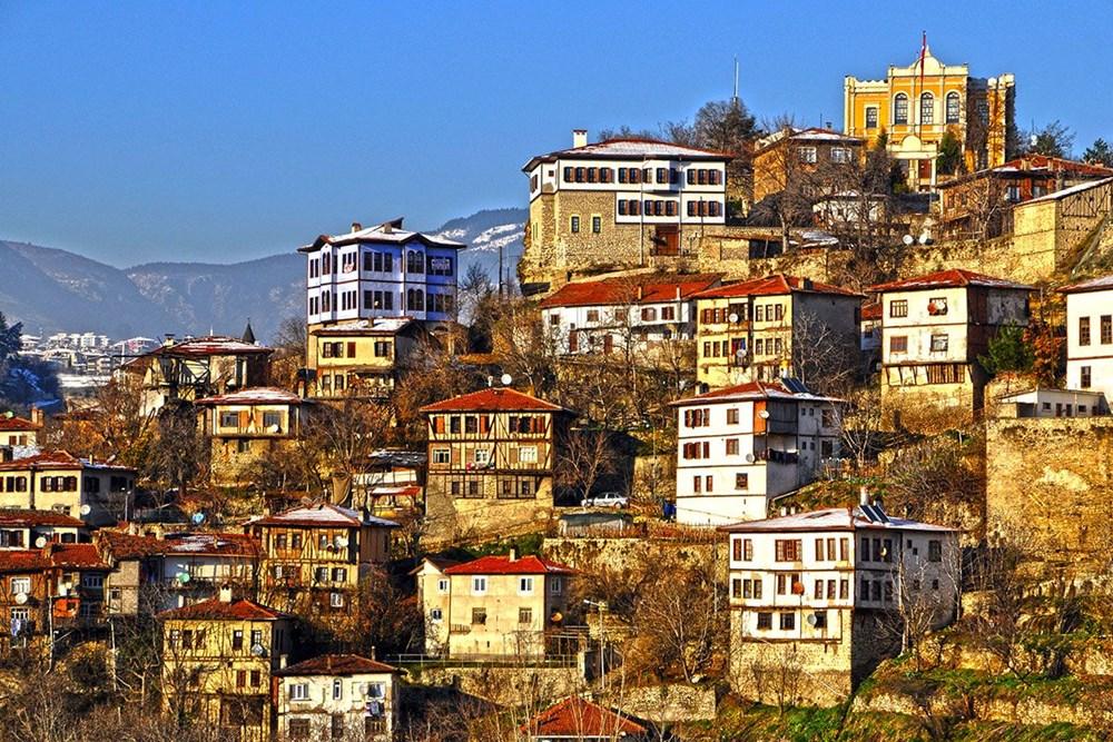 Zamanda yolculuğun adresi: Safranbolu (Safranbolu gezilecek yerler) - 4