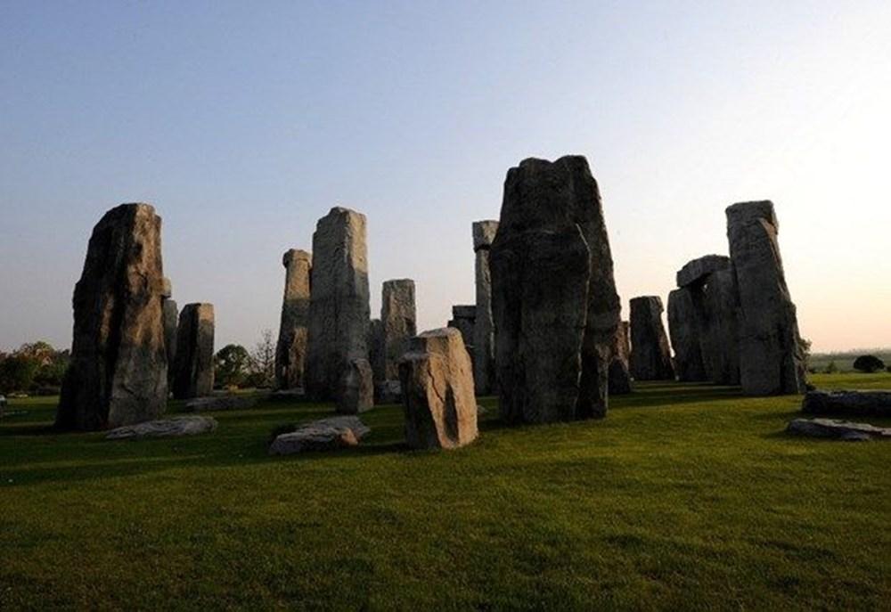 Stonehenge'teki dev kayaların nereden geldiği çözüldü - 9