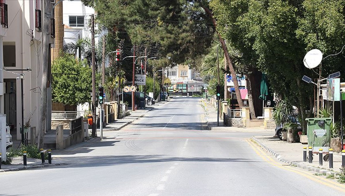 Opening process continues in TRNC