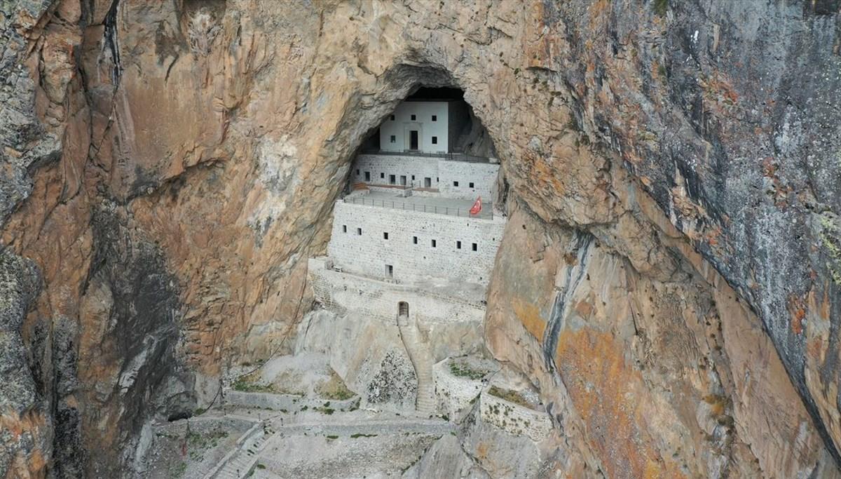 Giresun'da tarihi ve saklı güzellikleriyle turistlerin uğrak noktası: Şebinkarahisar