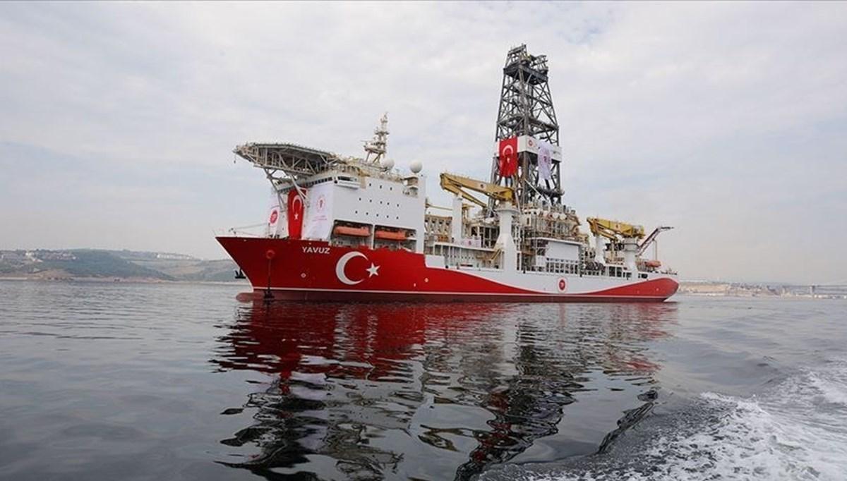 AB'den Türkiye'nin yeni navtex ilanına tepki