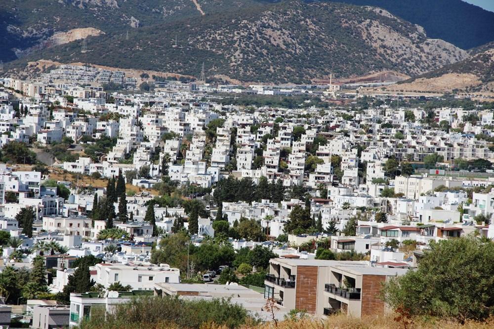 Bodrum'da kiralar 10'a katlandı: 45 metrekare ev 5 bin lira! - 4
