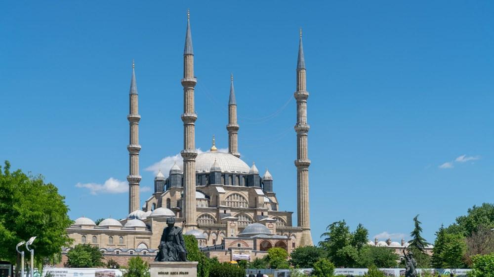 Türkiye'den UNESCO Dünya Kültür Miras Listesi'ne giren 19 eser - 12