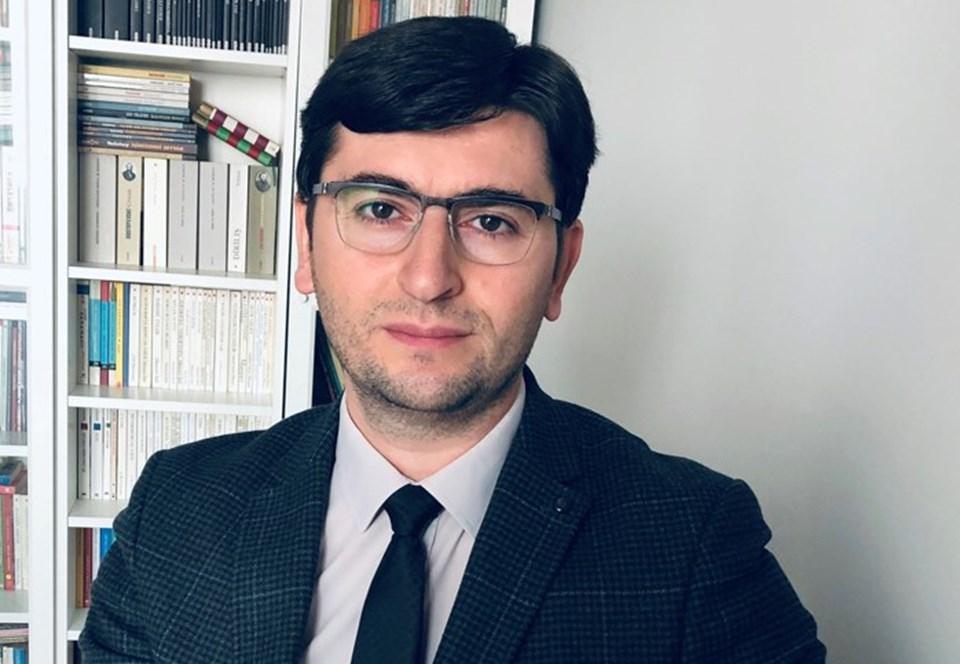 Doç. Dr. Şenol Turan