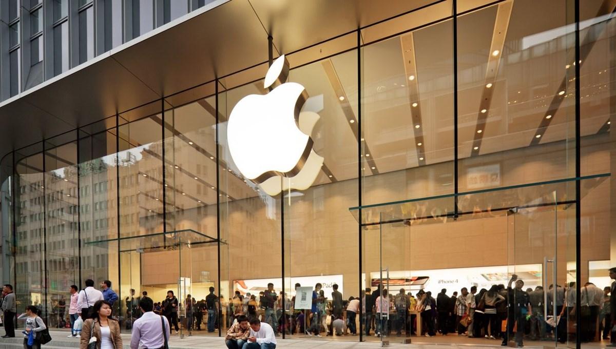 Apple etkinliği: Yeni ürün lansmanları bugün yapılıyor